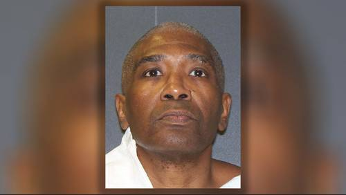 61-year-old Texas inmate executed for killing HPD officer