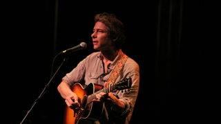 Jeff Tweedy Solo Acoustic Live