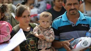 Admin: 1,606 parents possibly eligible for reunification with kids