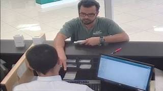 Man robs FirstBank branch in Hialeah, FBI says