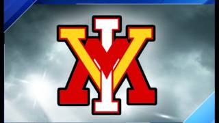 VMI moves game against ETSU up to Friday afternoon