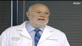 Fertility doctor admits to lying after using own sperm on patients