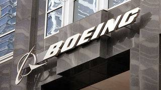 Boeing's profit falls 21% on the 737 Max crisis