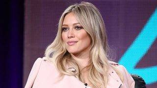 Lizzie McGuire goes from 13 to 30 in reboot starring Hilary Duff