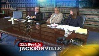This Week In Jacksonville: State Attorney Melissa Nelson