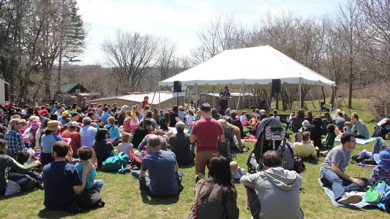 Ann Arbor Earth Day Festival 2018