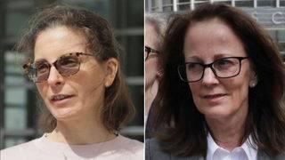 Liquor heiress pleads guilty in sex cult, pyramid scheme case