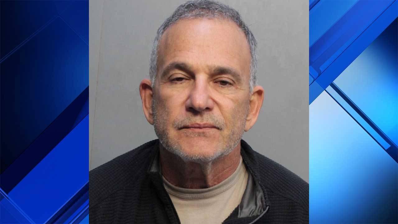 Manuel Marin arrested