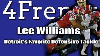 4Frenzy Spotlight: Lee Williams, John Glenn Defensive Tackle