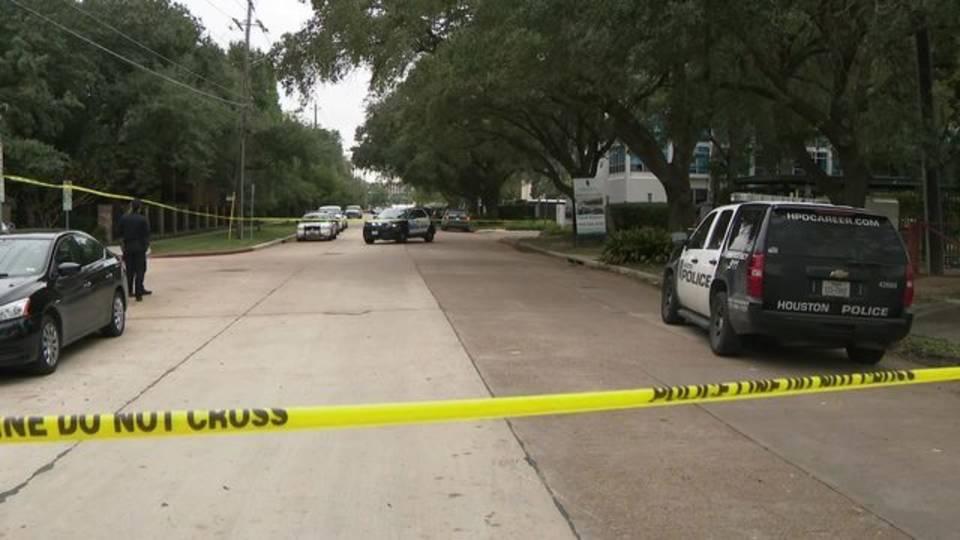 Lamar HS student killed ground 11-13-18
