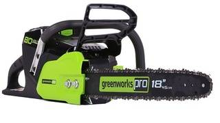Chainsaws sold at Lowe's, Amazon recalled due to injury hazard