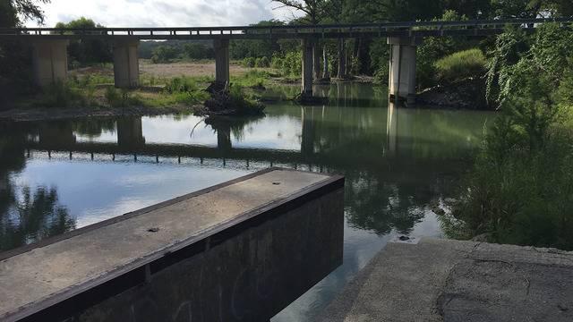 new bridge in comfort