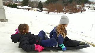 School leaders face difficult decision on whether to close for snow