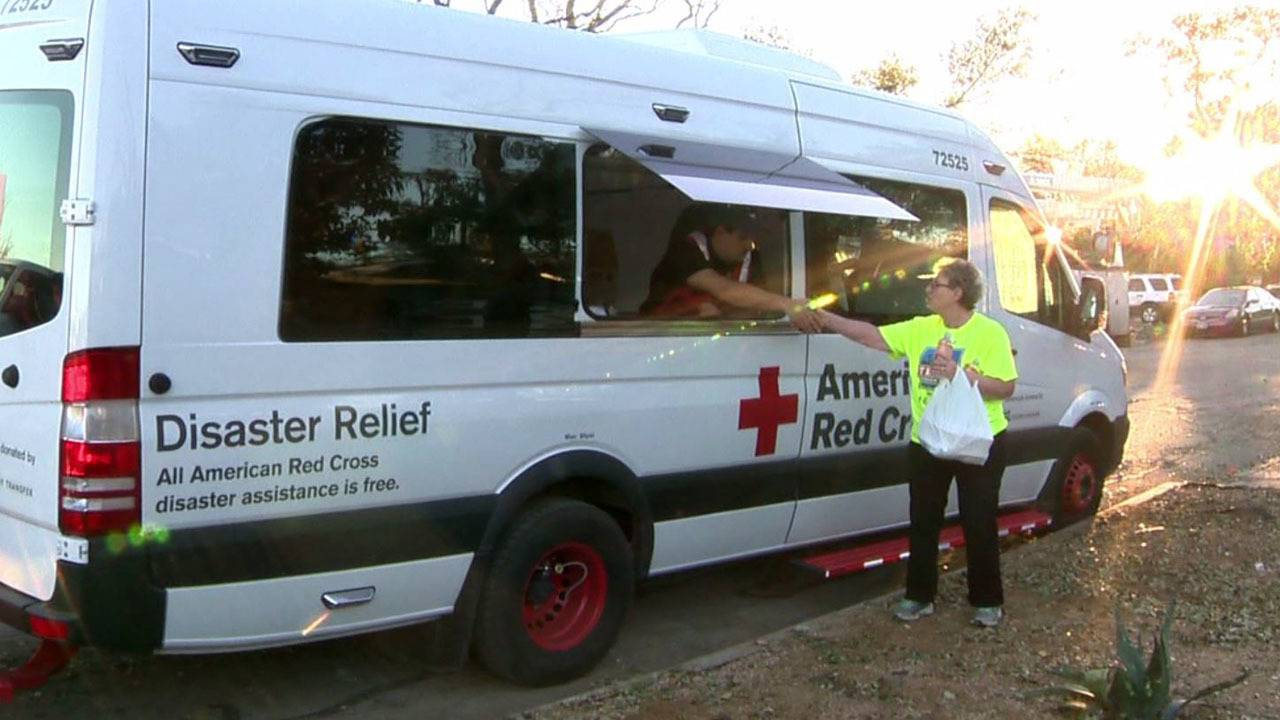 American Red Cross Regional Ceo Responds To Those Who Say Not