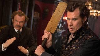 Razzies 2019: 'Holmes & Watson' dominates the Razzies