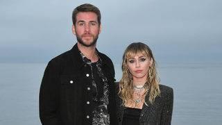 Miley Cyrus denies cheating on Liam Hemsworth in series of tweets