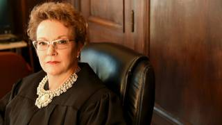 Bexar County judge 'disrespected, demeaned, frustrated