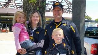 Family of 4 found dead while vacationing in Mexico