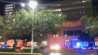 Police investigate suspicious package found in Miracle Marketplace