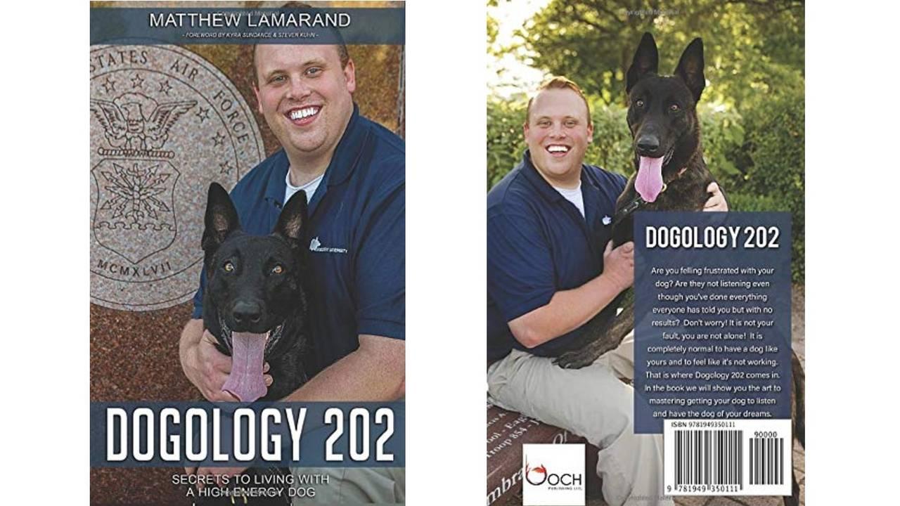 Matthew Lamarand - Dogology University