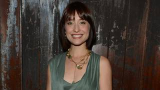 'Smallville' actress Allison Mack arrested in sex trafficking case