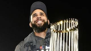 LIVE STREAM: Boston Red Sox World Series Championship Parade Coverage