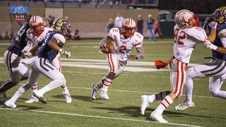 Slideshow: KSAT BGC playoff game action photos of O'Connor&hellip&#x3b;