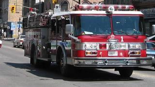 Florida firefighters face higher risk of skin cancer