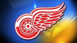 Bruins beat winless Red Wings 8-2