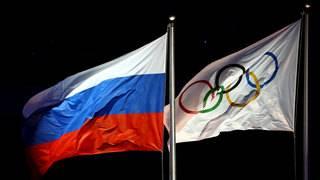 Vladimir Putin won't tell Russian athletes to boycott Winter Olympics