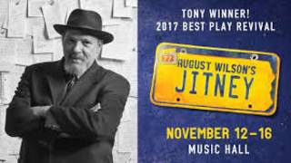 It's a Free Friday! Enter to Win 4 Tickets to August Wilson's JITNEY at…