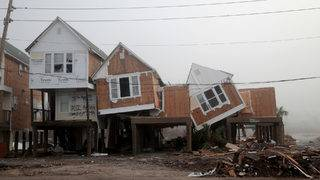 Death toll of Hurricane Michael rises to 29 week after storm hit