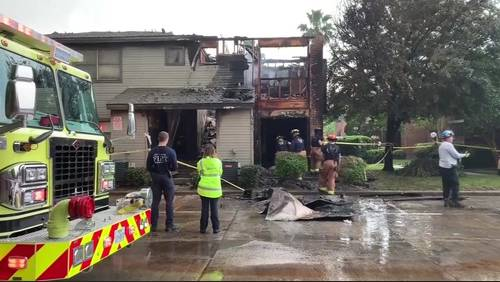 KPRC2 gets answers for residents displaced by apartment fire