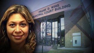 Municipal court cashier resigns&#x3b; officials say video shows her stealing&hellip&#x3b;