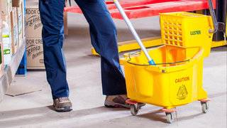 HIRING EVENT: G & A Cleaning seeks to fill janitorial crew, supervisor positions