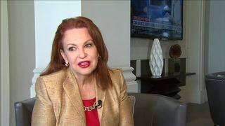 South Florida congressional candidate claims she's been on alien spaceship