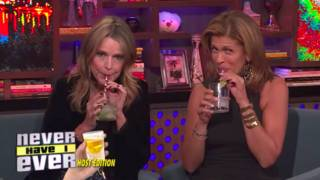 Savannah Guthrie and Hoda Kotb Make Shocking 'Today' Show Confessions in&hellip&#x3b;