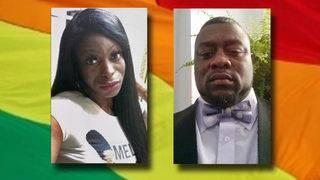 Father of transgender woman killed shares his pain