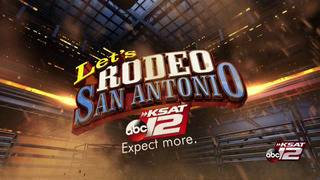 Let's Rodeo San Antonio 2017