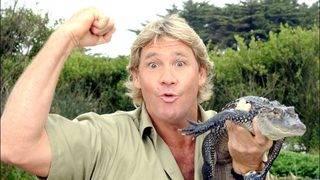 Google Doodle marks 'Crocodile Hunter' Steve Irwin's birthday