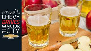 Local Favorites that Serve Great-Tasting Hard Ciders