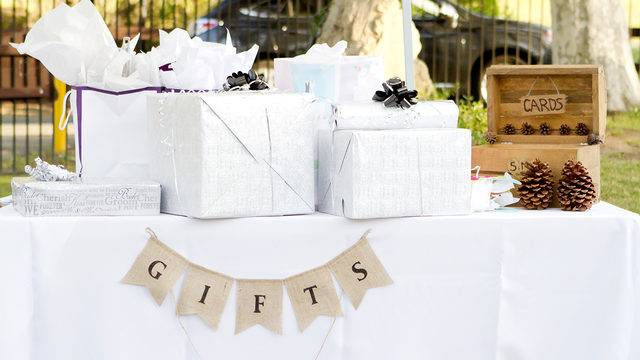 Wedding Registry Dos And Dont S