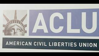 ACLU: Sheriff's office holds all Hispanics for immigration check