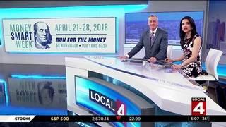 Kick-off to Money Smart Races