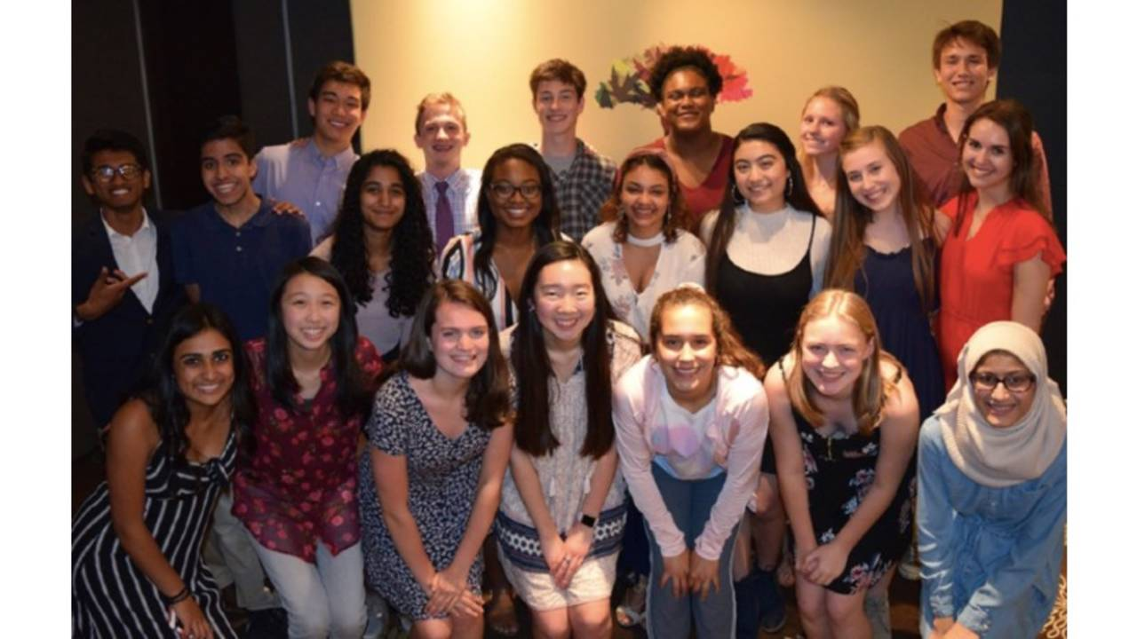 AAACF Youth Council 2018-2019