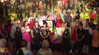 SA's iconic Cortez family named Battle of Flowers Parade grand marshal