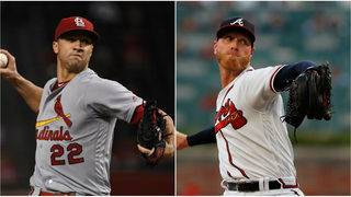 Cardinals vs. Braves in NLDS Game 5: Time, TV schedule, game preview, score