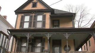 Sold: Childhood home of Dr. Martin Luther King Jr.
