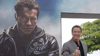 Iconic action, movie star headed to SA for Alamo City Comic Con