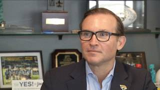 Mayor Curry 'will not submit JEA privatization plan to Council'